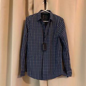NWT Armani Exchange men's shirt